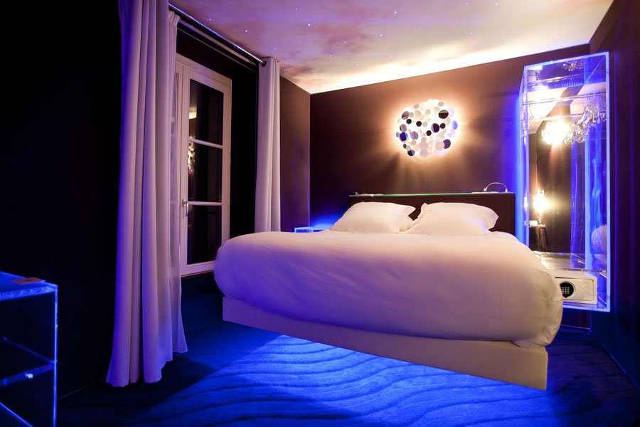 hotel seven paris hotel romantique nuit de noce 2 with