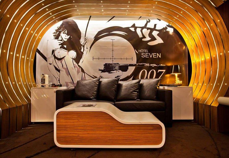 hotel seven paris hotel romantique nuit de noce 3 with a love like that blog lifestyle love. Black Bedroom Furniture Sets. Home Design Ideas