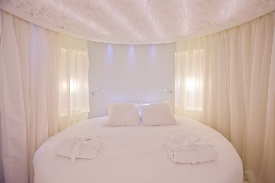 hotel seven paris hotel romantique nuit de noce 6 with