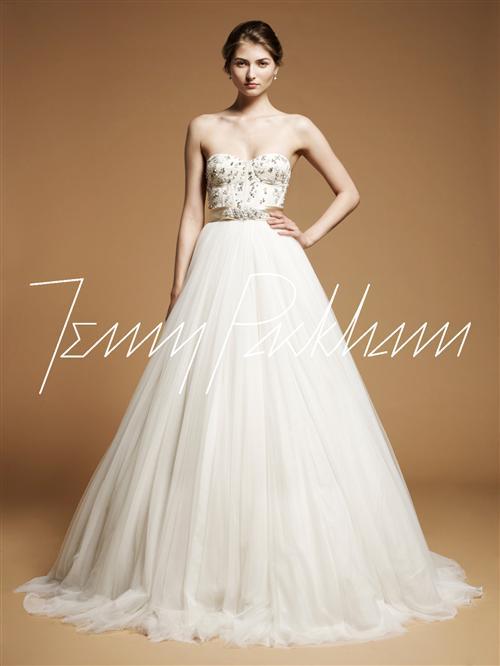 robe de mariee jenny packham