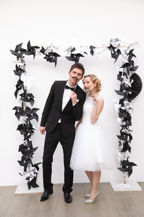 une arche en noir et blanc with a love like that blog lifestyle love. Black Bedroom Furniture Sets. Home Design Ideas