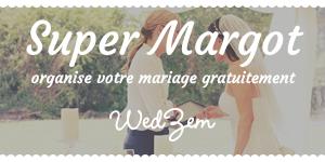 wedzem partenaire withalovelikethat / organisation mariage