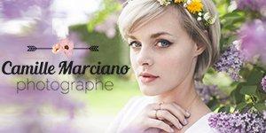 Camille Marciano / partenaire withalovelikethat / photographe