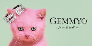 gemmyo partenaire withalovelikethat / bijoux