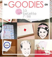 la belette rose pour withalovelikethat goodies à télécharger