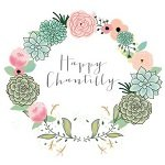 Happy Chantilly Studio, partenaire withalovelikethat.fr