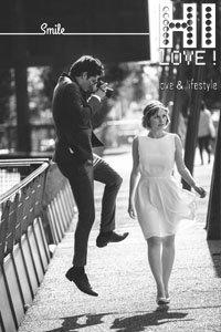 Hi love! un e-magazine love & lifestyle à lire en ligne ou télécharger