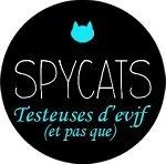 Spycats / les testeuses d'enterrement de vie de jeune fille cools!