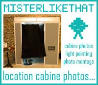 location photomaton cabine photo lightpainting photomontage mariage anniversaire