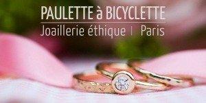 Paulette à Bicyclette partenaire withalovelikethat