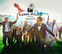 Pierre Atelier / photographe partenaire withalovelikethat