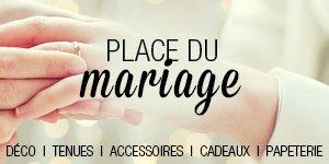partenaire withalovelikethat /place du mariage