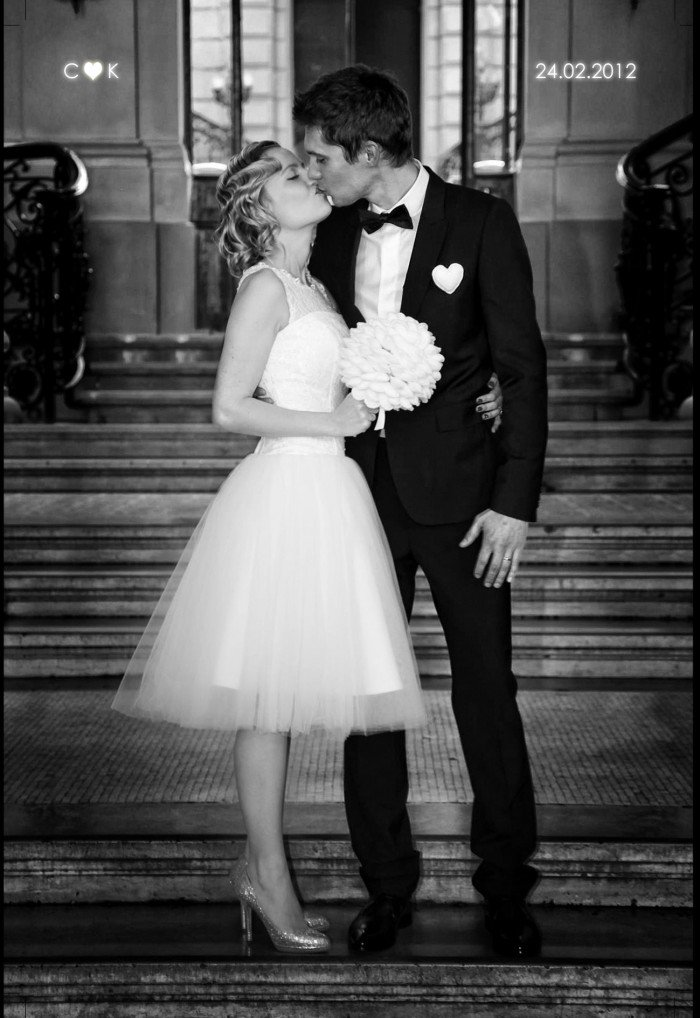 Mariage Cécile et Kévin withalovelikethat