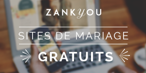 zankyou mariage -partenaire withalovelikethat liste de mariage