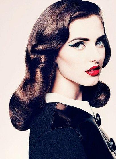 idee coiffure mariee