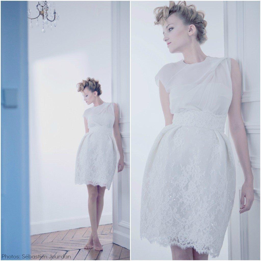 robe de mariee st etienne saint lc3a3c2b4 miss normandie au salon du mariage location robe de maric3