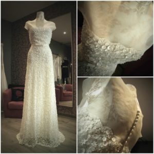 robe de mariee sur mesure st etienne