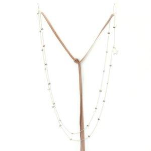 headband chaine et etoile