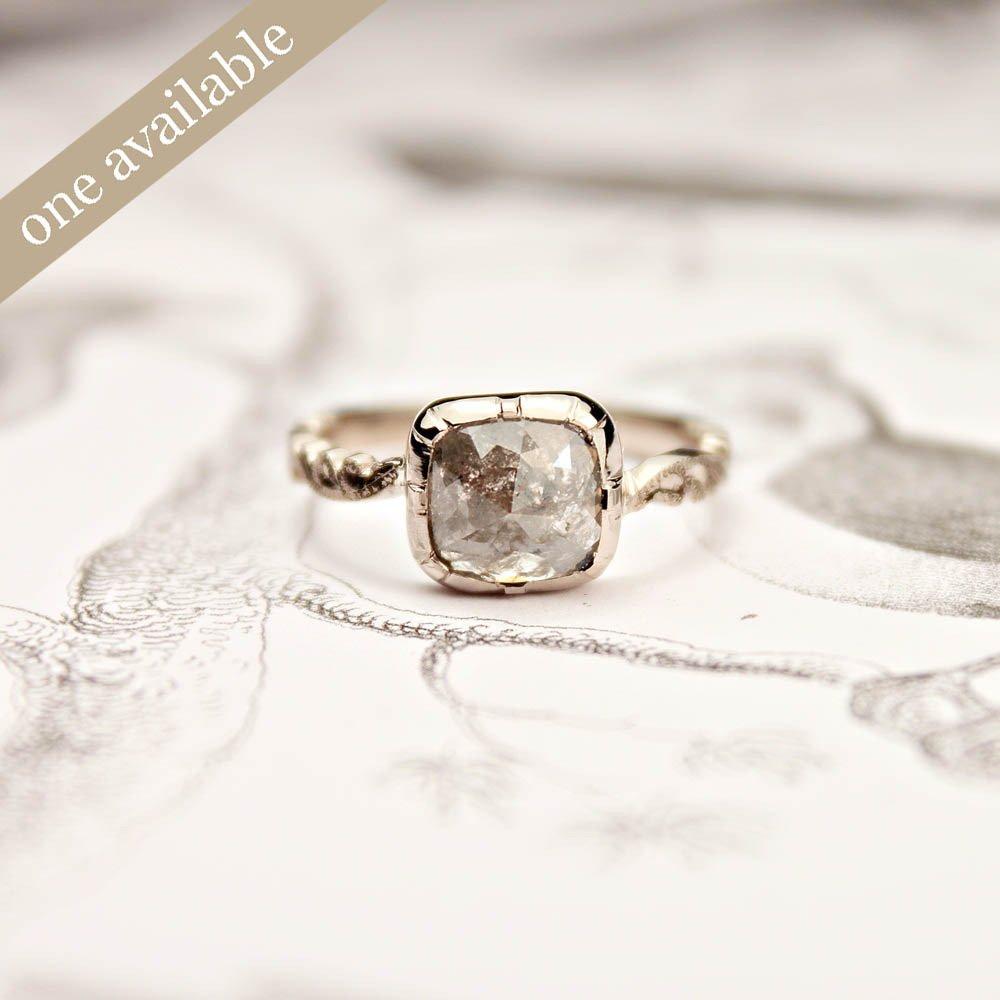 bague diamant demande en mariage
