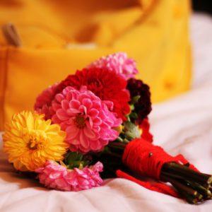 idee bouquet original