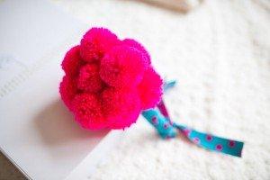 bouquet de mariee original