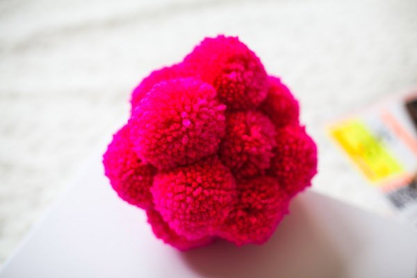 bouquet-de-pompon