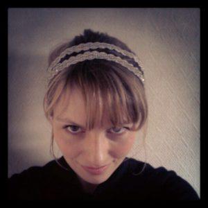 headband wallt