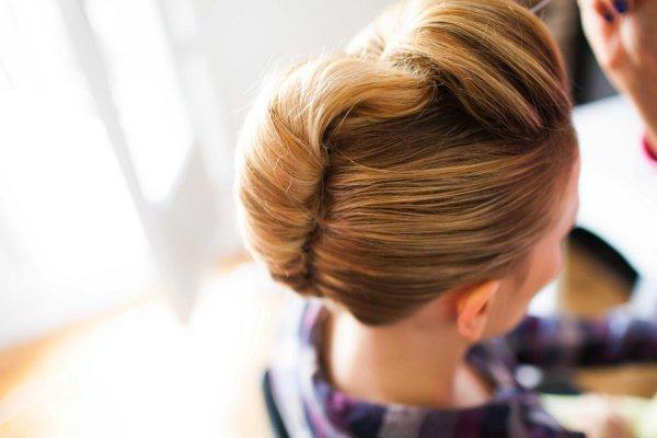 coiffure-mariee