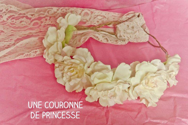 Couronne de fleurs mariage with a love like that blog lifestyle love - Couronne de fleur mariage ...