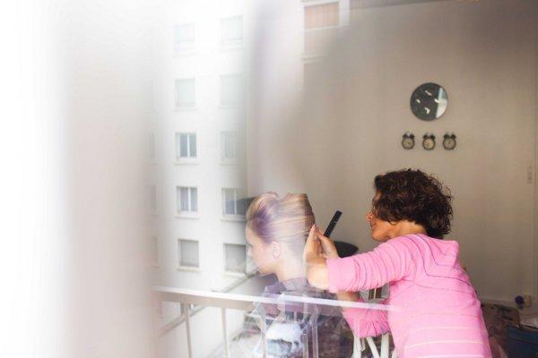 la mariee-chez-le-coiffeur