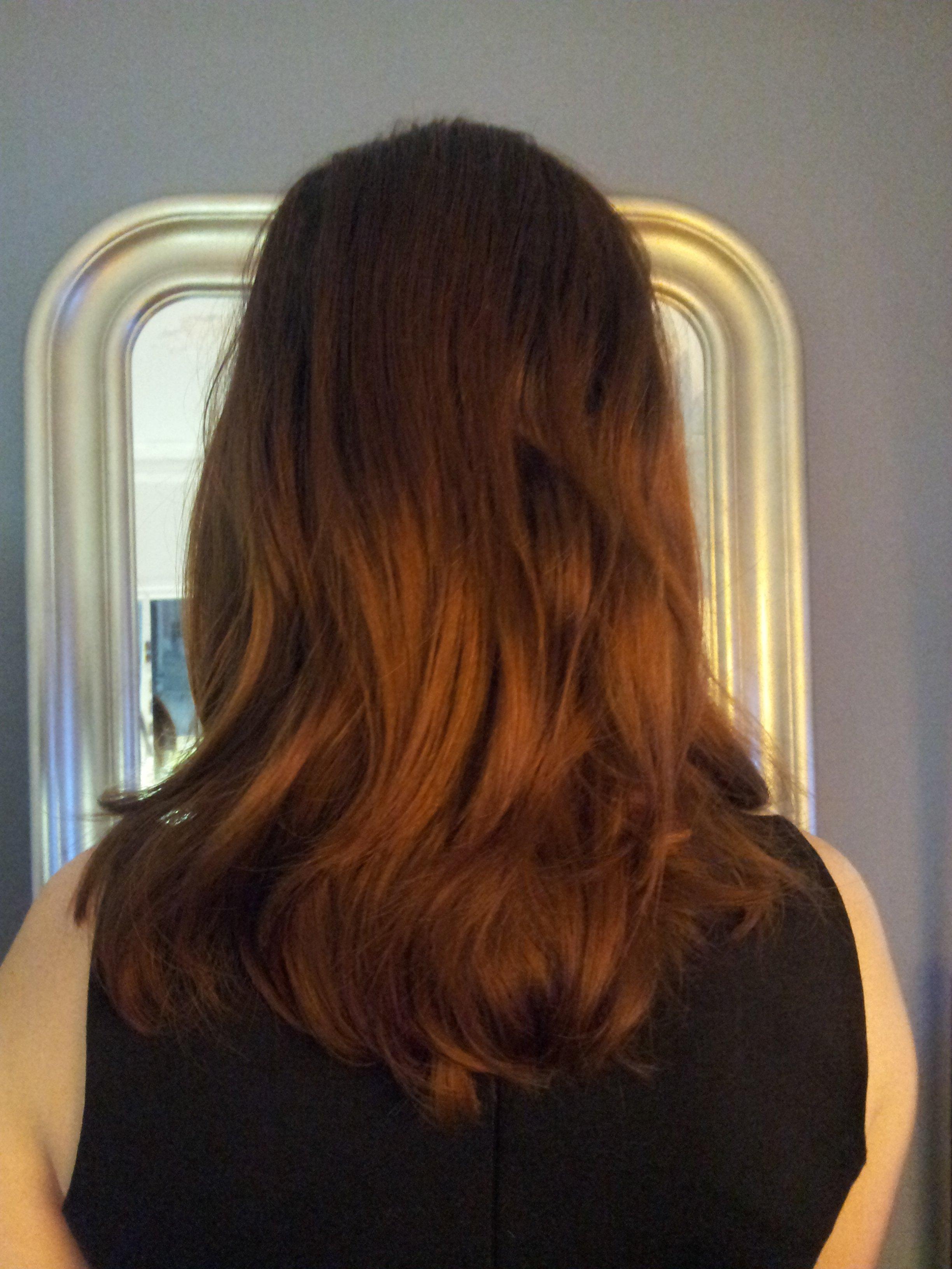 The Long And Short Of Decorating Your Room In Bohemian: Tutoriel Coiffure Pour Cheveux Long : Les Cheveux Sur Le