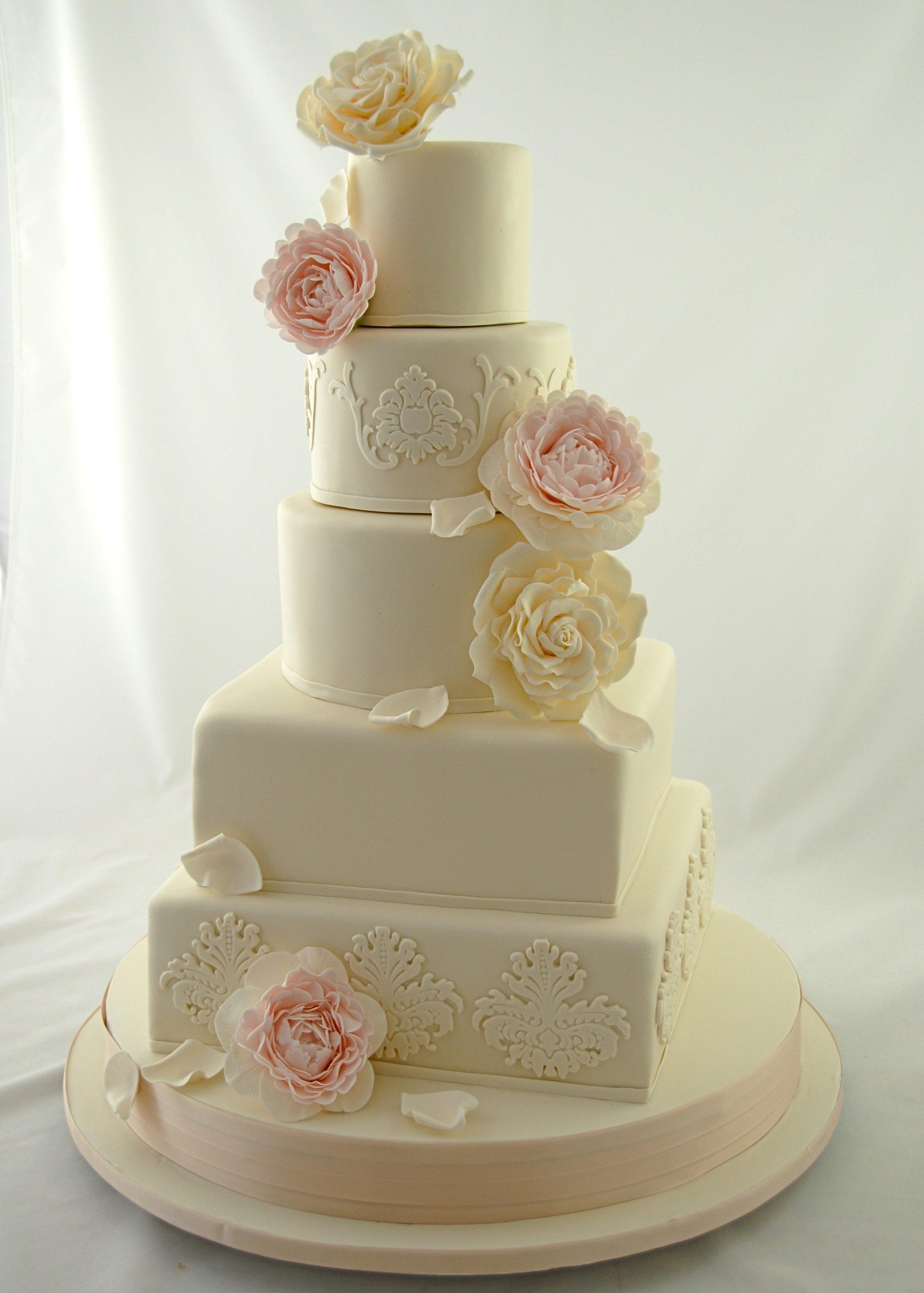 gateau de mariage belgique