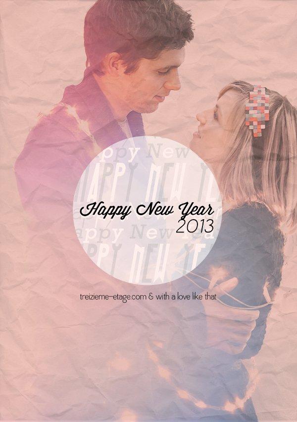with a love like that vous souhaite une bonne année