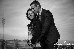 seance fiancailles couple futur parents Bordeaux