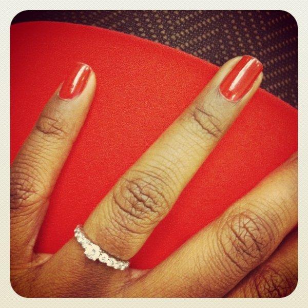 bague demande en mariage