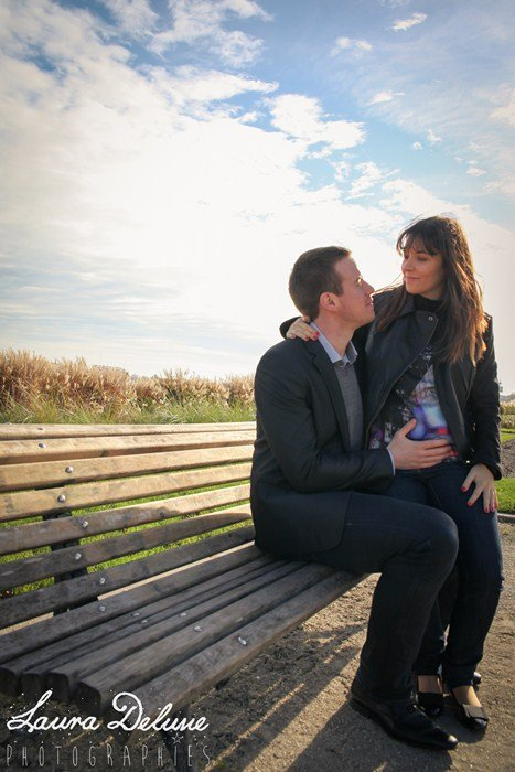 Idee seance couple with a love like that blog lifestyle love - Idee photo couple ...