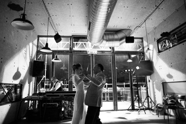 premiere danse mariage chacha