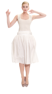robe de mariee repetto