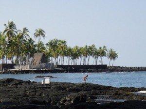idée voyage de noce hawai