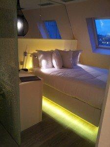 hotel design hotel legend paris
