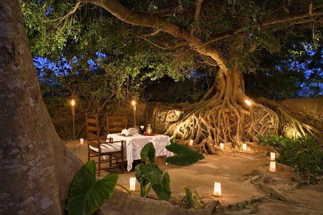 hotels nuit de noce mexique