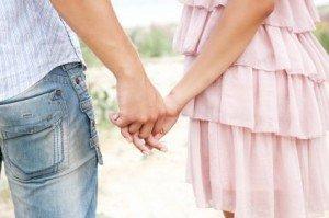 surprise amoureux