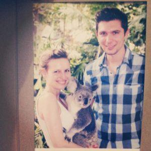 calin koala
