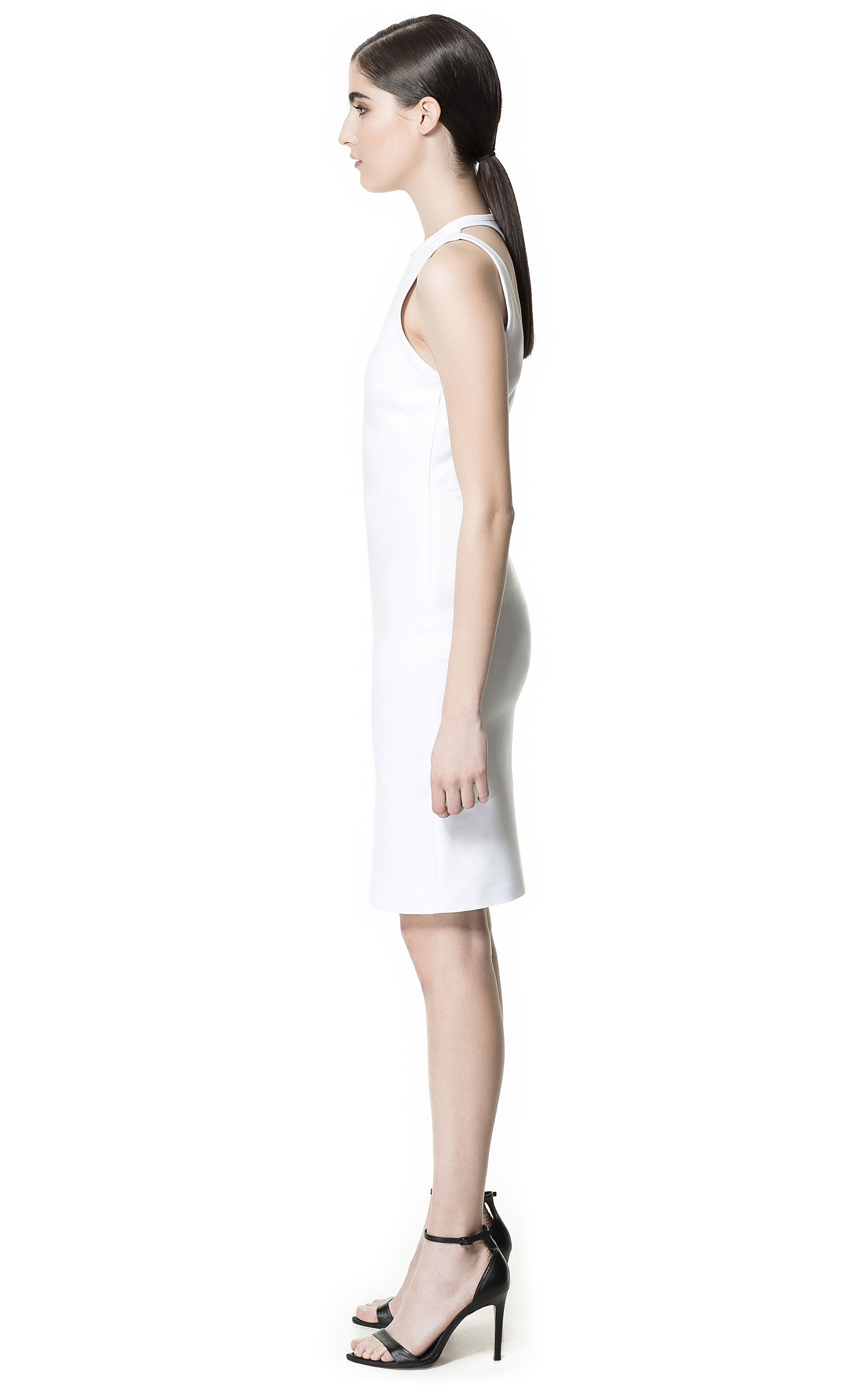 robe blanche mariage civil