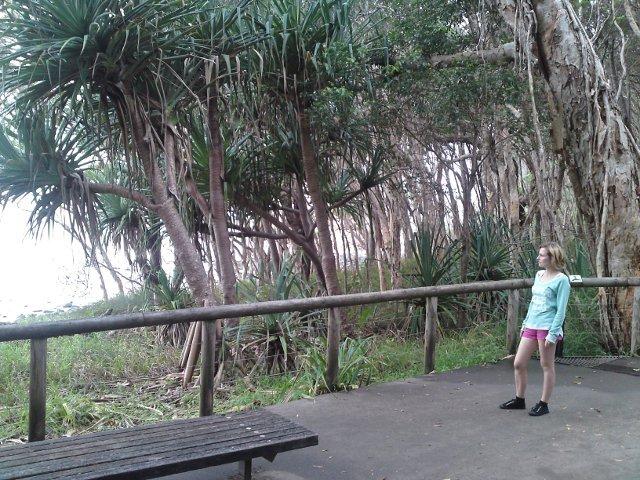 voyage de noce Noosa Australie