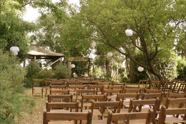 mariage région montpellier