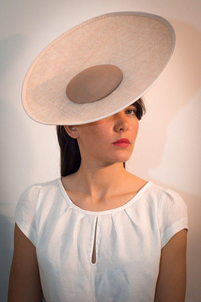 chapeau invités mariage