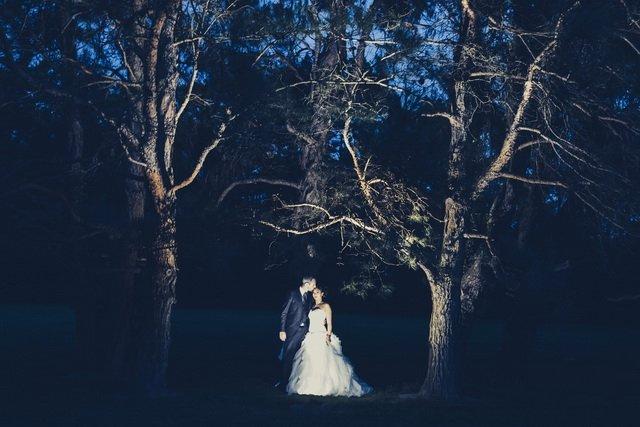 mariage en provence romantique