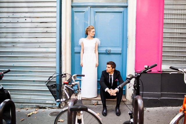 mariage with a love like that photos par Navyblur