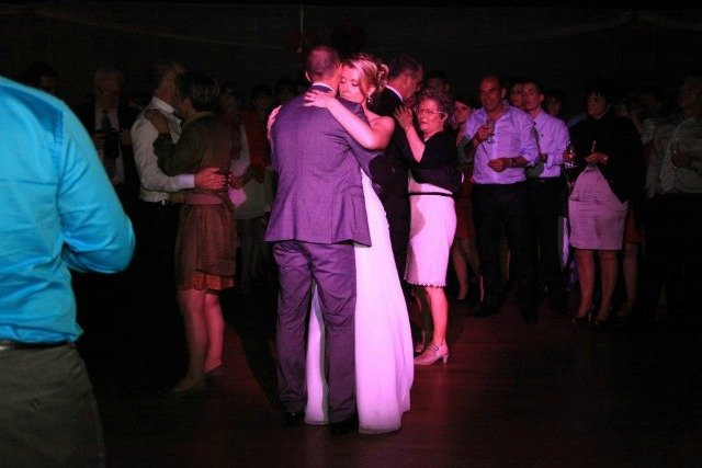 photos de mariage préférées